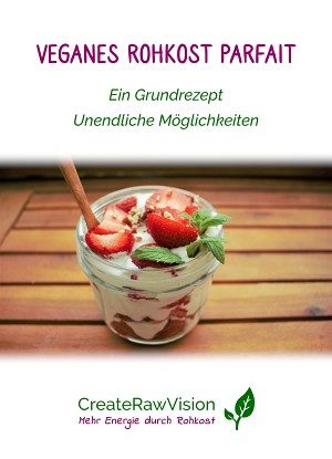 Parfait E-Book Cover