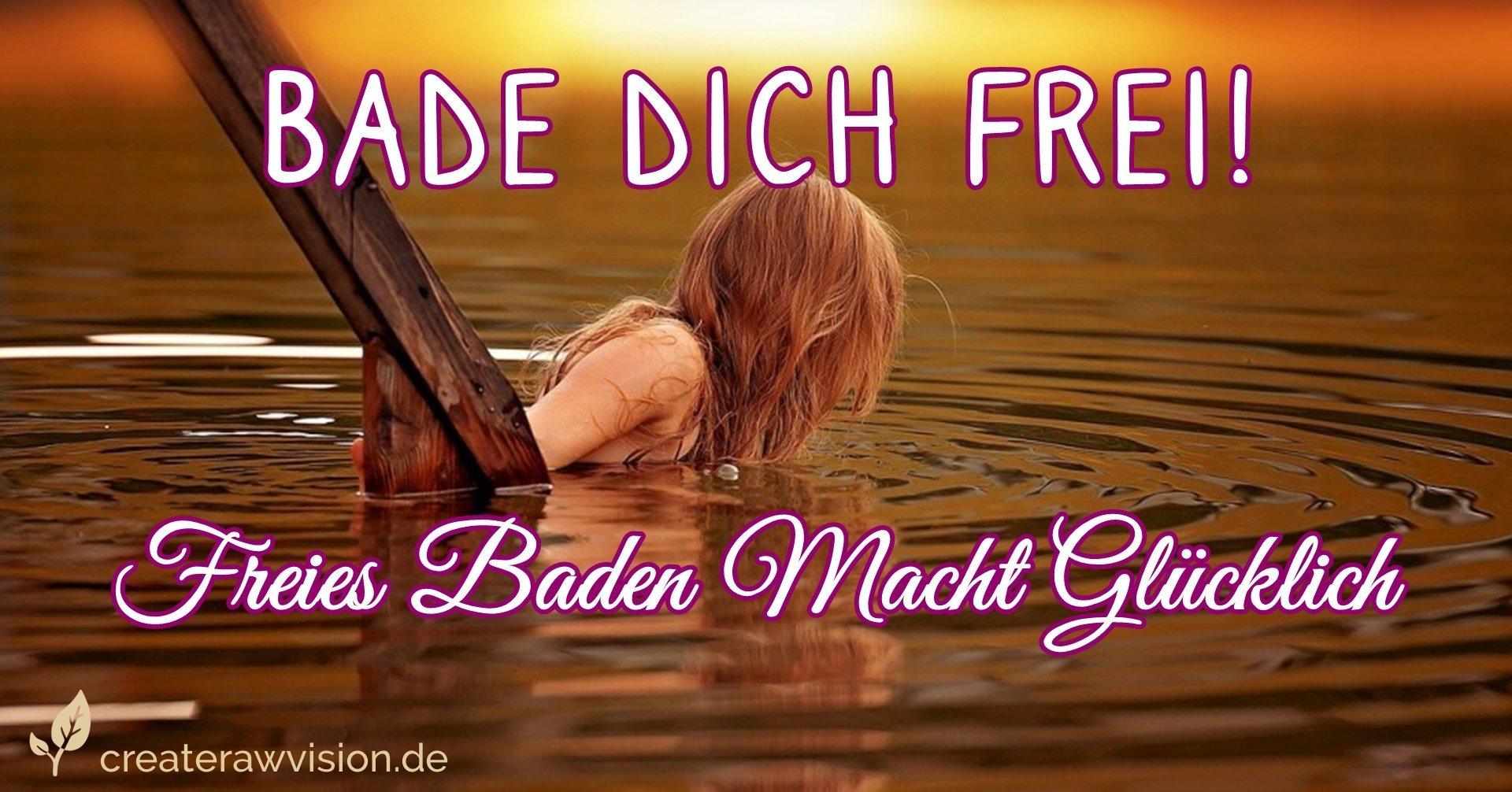 Freies Baden