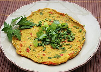 omelettBuch
