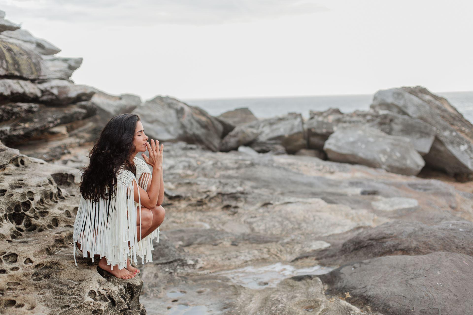 Bewusstsein erweitern durch beten